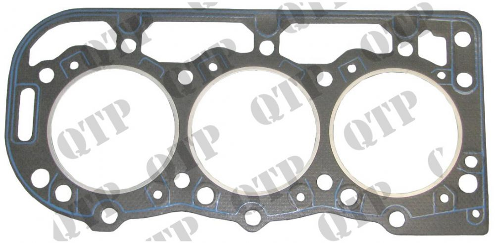 Head Gasket Ford 4000 4600